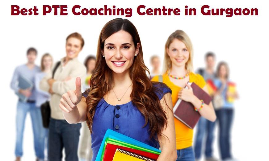 pte coaching in gurgaon