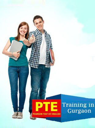 PTE Coaching in Gurgaon